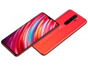 Xiaomi Redmi Note 8 Pro 64GB 6GB DualSim LTE Narancssárga Okostelefon