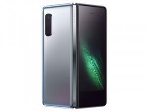 Samsung Galaxy Fold 5G F907 512GB 12GB Ezüst Okostelefon