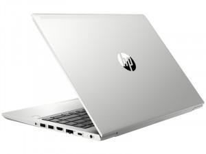 HP ProBook 455 G7 14 FHD, Ryzen 3 4300U, 8GB, 256GB SSD, Windows 10 Pro, AMD Radeon Graphics, Ezüst notebook