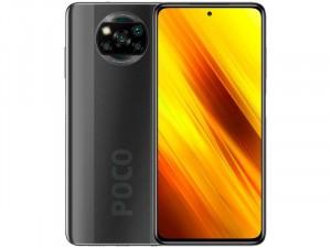 Xiaomi Pocophone X3 NFC 64GB 6GB Dual-SIM Szürke Okostelefon