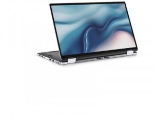 Dell Latitude 9410 - 14 FHD Matt, Intel® Core™ i5 Processzor-10310U, 8GB DDR3, 256GB SSD, Intel® UHD Graphics, Windows 10 Home, Szürke Laptop