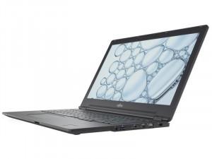 Fujitsu LIFEBOOK U7510 U7510M151FHU - 15,6 FHD Matt, Intel® Core™ i5 Processzor-10210U, 8GB DDR4, 512GB SSD, UHD Graphics, Windows 10 Pro, Fekete Laptop