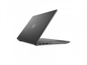 Dell Latitude 3510 - 15.6 FHD WLED LCD Matt, Intel® Core™ i7 Processzor-10510U, 8GB DDR4, 256GB SSD, MX230 2GB, Windows 10 Pro, Fekete Laptop