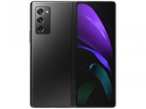 Samsung Galaxy Z Fold2 5G F916 256GB 12GB Fekete Okostelefon