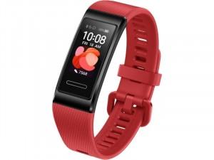 Huawei Band 4 Pro Piros Okosóra