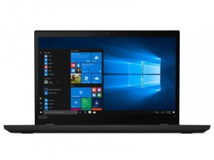 Lenovo ThinkPad T15 20S6000UHV - 15.6 FHD Matt, Intel® Core™ i5 Processzor-10210U, 8GB DDR4, 512GB SSD, Intel® UHD Graphics, Windows 10 Pro, Fekete Laptop