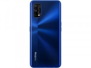 Realme 7 Pro 128GB 8GB Dual-SIM Kék Okostelefon
