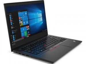 Lenovo ThinkPad E14 20RA001XHV - 14 FHD Matt, Intel® Core™ i5 Processzor-10210U, 8GB DDR4, 512GB SSD, Intel® UHD Graphics, Windows 10 Pro, Fekete Laptop