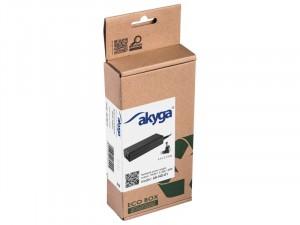 Akyga AK-ND-01 (Asus, Toshiba) 65W 19V 5.5x2.5mm notebook univerzális töltő