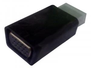 HDMI-VGA átalakító konverter