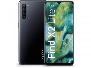 Oppo Find X2 Lite 5G 128GB 8GB Fekete Okostelefon