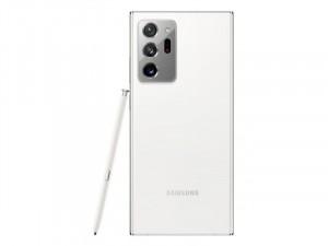 Samsung Galaxy Note 20 Ultra 5G N986 256GB 12GB Dual-SIM Fehér Okostelefon