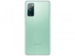 Samsung Galaxy S20 FE 2021 G780G 128GB 6GB LTE Dual-SIM Zöld Okostelefon