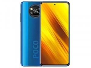 Xiaomi Pocophone X3 NFC 64GB 6GB Dual-SIM Kék Okostelefon