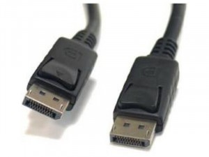 DisplayPort-DisplayPort kábel 2m