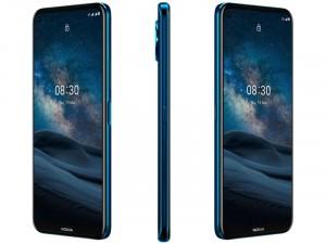 Nokia 8.3 5G 64GB 6GB Dual-SIM Kék Okostelefon