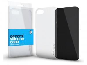 Sony Xperia XA Ultra vékony (0.33mm) Átlátszó Szilikon tok