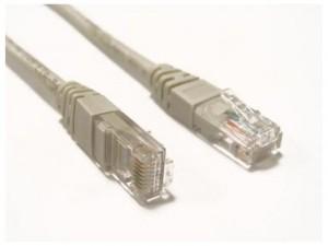 Equip UTP CAT5e 5m patch kábel