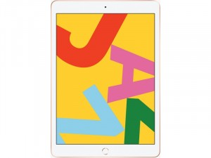 Apple iPad 10.2 2020 32GB LTE Ezüst Tablet