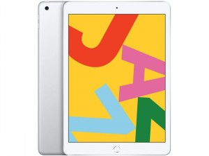 Apple iPad  APPLE-IPAD-10.2-2020-32-LTE-SILVER tablet