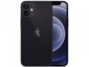Apple iPhone 12 mini 64GB Fekete Okostelefon