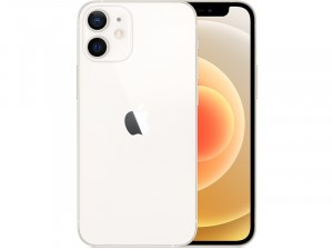Apple iPhone 12 mini 128GB Fehér Okostelefon