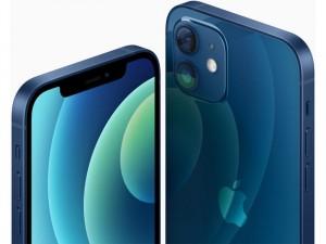 Apple iPhone 12 64GB Kék Okostelefon