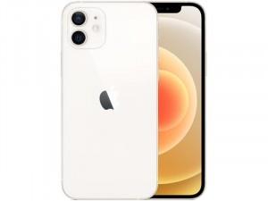 Apple iPhone 12 64GB Fehér Okostelefon