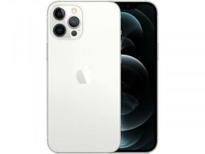 Apple iPhone 12 Pro Max 256GB Ezüst Okostelefon