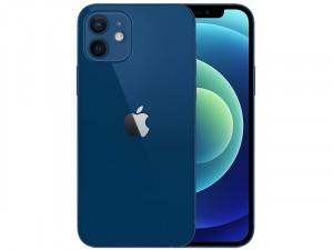Apple iPhone 12 256GB Kék Okostelefon