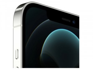 Apple iPhone 12 Pro 256GB Ezüst Okostelefon