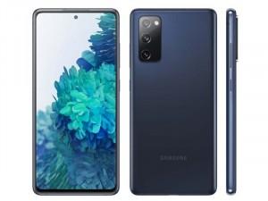 Samsung Galaxy S20 FE 5G 128GB 6GB RAM Dual-SIM Kék Okostelefon