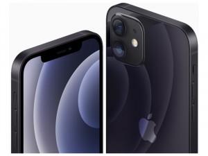 Apple iPhone 12 mini 128GB Fekete Okostelefon