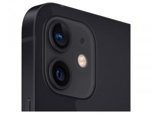 Apple iPhone 12 64GB Fekete Okostelefon