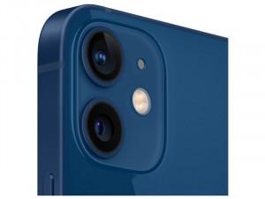 Apple iPhone 12 mini 256GB Kék Okostelefon