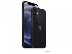 Apple iPhone 12 mini 256GB Fekete Okostelefon