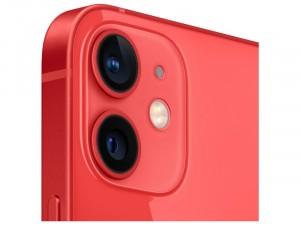 Apple iPhone 12 mini 256GB Piros Okostelefon