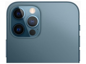 Apple iPhone 12 Pro 128GB Kék Okostelefon
