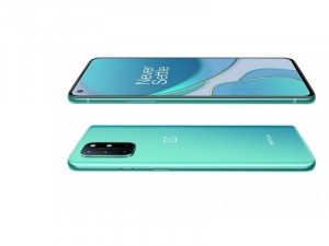 OnePlus 8T 256GB 12GB 5G Zöld Okostelefon