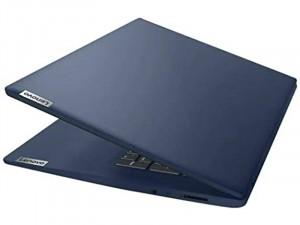 Lenovo IdeaPad 3 17IML05 81WC001JHV 17.3 HD+, Intel® Core™ i3 Processzor-10110U, 8GB, 128GB SSD+1TB HDD, Intel® UHD Graphics, Dos, Kék Laptop