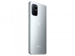 OnePlus 8T 256GB 12GB 5G Ezüst Okostelefon