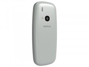 Nokia 3310 (2017) DualSIM Szürke Mobiltelefon