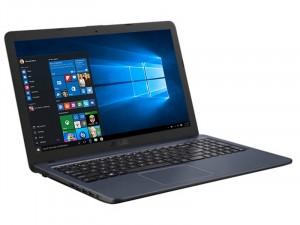 ASUS X543MA-DM878 15,6 FHD/Intel® Celeron N4000/4GB/256GB/Int. VGA/DOS/szürke laptop