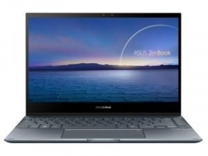 Asus ZenBook Flip UX363JA-EM011T 13.3 FHD Touch, Intel® Core™ i7 Processzor-1065G7, 16GB, 512GB SSD, Intel® Iris Plus Graphics, Win10, Szürke laptop