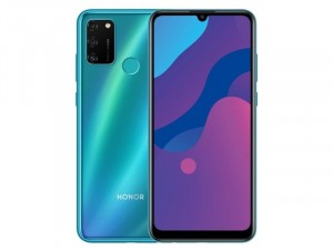 Huawei Honor 9A 64GB 3GB DualSim Kék Okostelefon