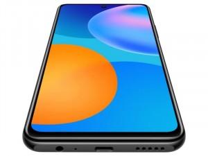 Huawei P Smart 2021 128GB 4GB Dual-SIM Fekete Okostelefon