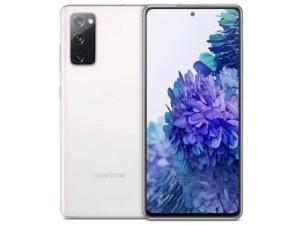 Samsung Galaxy S20 FE 5G 128GB 6GB RAM Dual-SIM Fehér Okostelefon