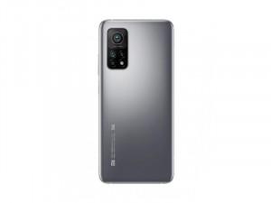 Xiaomi Mi 10T Pro 5G 128GB 8GB DualSim Ezüst Okostelefon