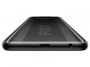 Xiaomi Pocophone X3 NFC 128GB 6GB Dual-SIM Szürke Okostelefon