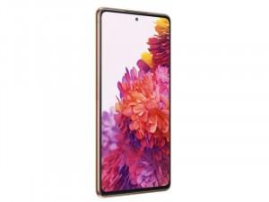 Samsung Galaxy S20 FE 2021 G780G 128GB 6GB LTE Dual-SIM Narancssárga Okostelefon